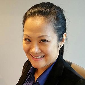 Dr. Carol Lin