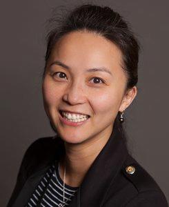 Dr. Jen Chen, DC