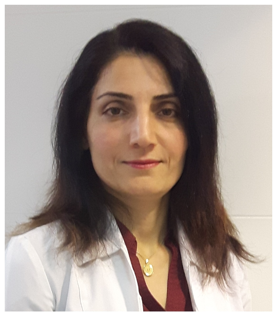 Mahnaz Zoghi   Osteopathic Practitioner   Osteopath Vancouver