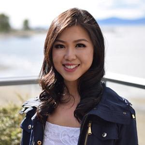 Adrienne Ngai, RD