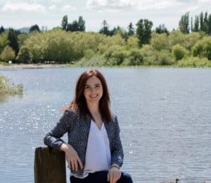 Megan McLaren